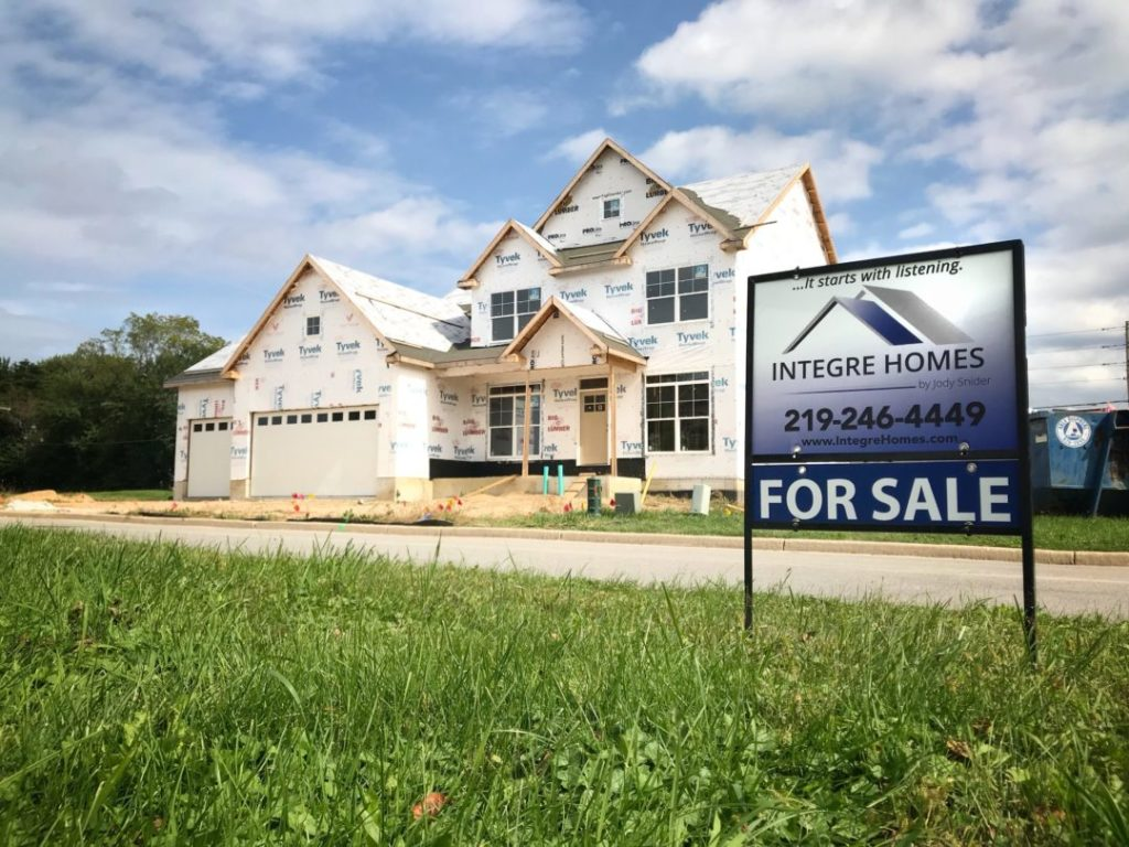 valparaiso indiana homes, new homes in valparaiso, new construction, home builders,