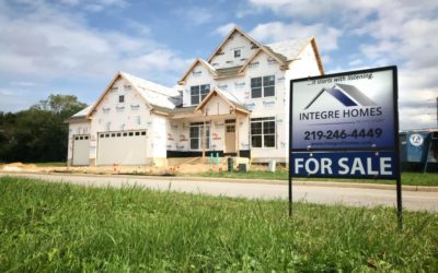 5 Things To Know About New Construction
