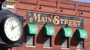 main street, chesterton indiana, northwest indiana actvivites,