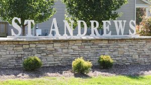 st andrews, chesterton indiana new homes, new home builder, northwest indiana builder, ranch style floor plan,