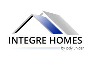 integre homes logo