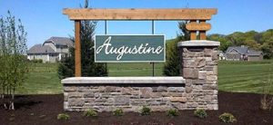 augustine neighborhood, large lots in valparaiso, new homes in valparaiso, washington township schools, valparaiso home builder, northwest indiana home builder,