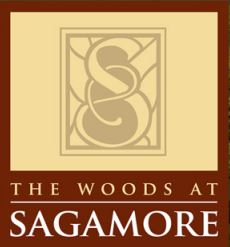 sagamore logo, wooded lots in valparaiso, valparaiso home builder, new homes in valparaiso,